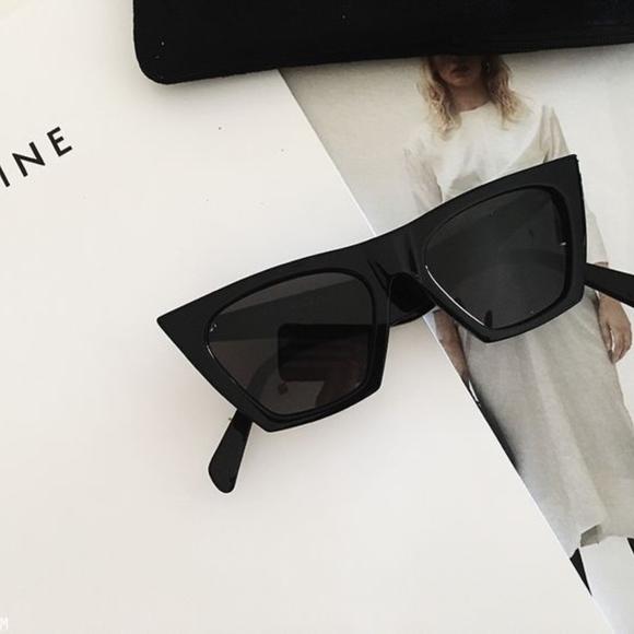 14e36f4901 Celine Accessories - Celine Edge Sunglasses